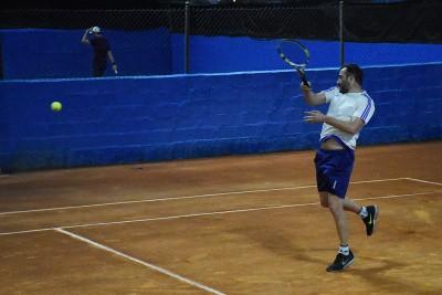 Jugador 3 equipo Alhaurín El Grande - Liga por equipos de tenis de Málaga2