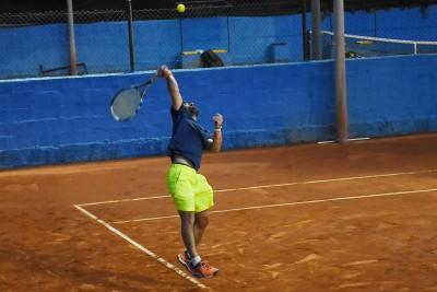 Jugador 3 equipo Nacualinos - Liga por equipos de tenis de Málaga3