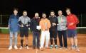 VIFinal de tenis por equipos (Málaga) -Ligatenis.es- equipo subcampeón (B): Nacualinos